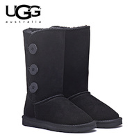 UGG Boots For Women UGG Boots 1873 Uggs Australia Boots Women Fur Warm Ugged Women Boots Winter Shoes Women Genuine Leather