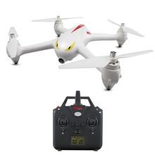 GPS Drone Bugs 2 GPS Brushless motor 2.4G 6-Axis Gyro MJX RC Kamera FPV RC Quadcopter drone Dengan 1080 P HD headless modus rc mainan