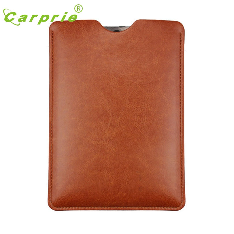 CARPRIE Case Cover For Tablet 8 Inch Universal Leather Simple Leather Tablet Case PC Feb10 MotherLander