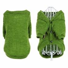 Wool Chihuahua sweater / hoodie