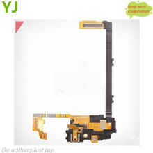 Free Shipping 100% Original Nexus 5 Charging Port Flex Cable Ribbon for LG Google Nexus 5 D820
