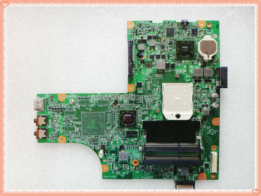for Dell Inspiron 15R M5010 motherboard 48.4HH06.011 Notebook CN-0YP9NP YP9NP 0YP9NP laptop motherboard DDR3 100% Tested цена