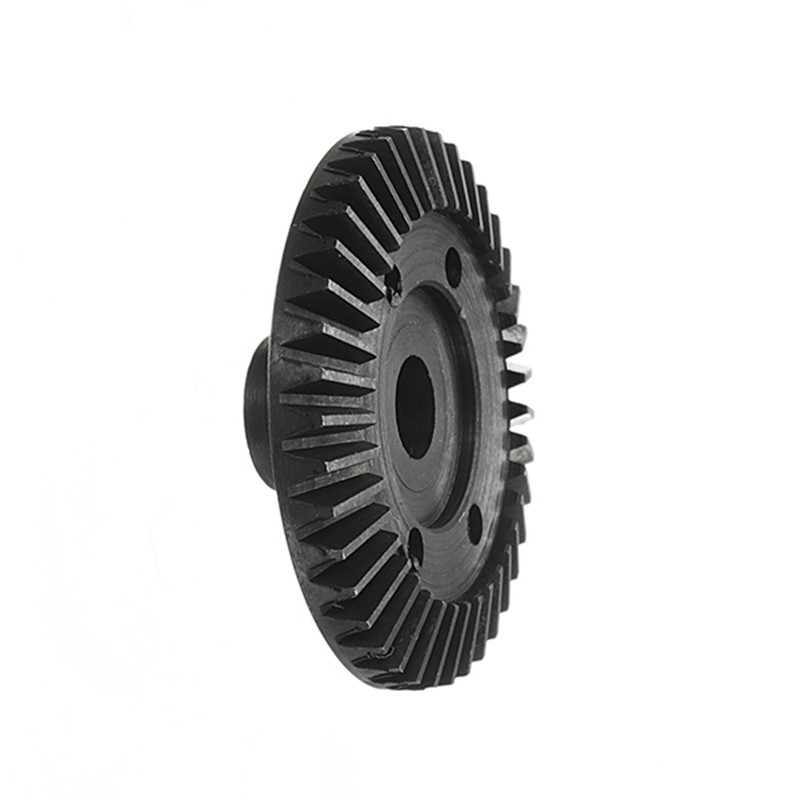 High Quality G2612 Ring Gear Differential 39T Steel Upgrade Parts For Truggy Buggy Short Course RC Car front diff gear differential gear for wltoys 12428 12423 1 12 rc car spare parts