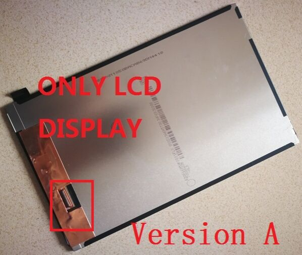 Two version New 8'' inch LCD Display Screen For Teclast P80H D4C8 LCD screen Repair Parts Replacement Free shipping 8inch lcd matrix display for teclast p80h d4c8 screen display tablet pc parts free shipping