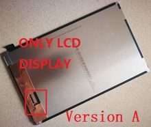 "Two version New 8"" inch LCD Display Screen Panel Repair Parts Replacement For teclast p80h LCD screen Free shipping"