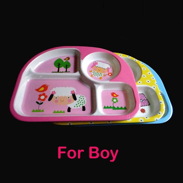 For Boy Red and white dinnerware 5c64f8aa8089b