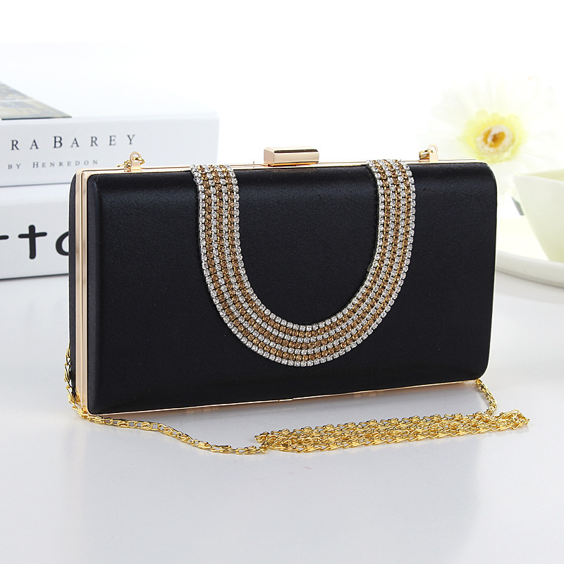 Bolsa De Festa Clutches : Women day clutches party small evening bags luxury