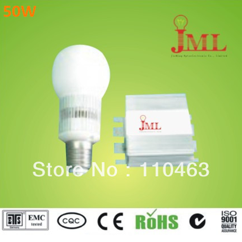 Induction Lighting Retrofit Kit Round Bulb and Ballast  150 Watt