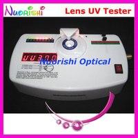 H13B Obiektyw Optyczny Obiektywu Anti UV Ultrafioletowe Ray Tester Detektor UV Mierniczy najniższe koszty wysyłki!