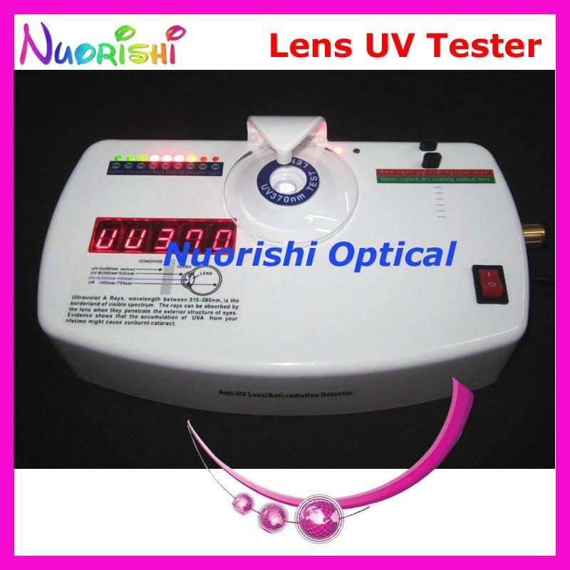 h13b optical lens anti uv ultraviolet ray lens tester detector uv measurer lowest shipping costs. Black Bedroom Furniture Sets. Home Design Ideas