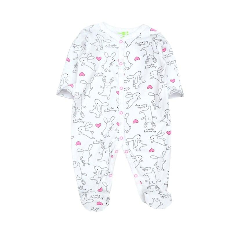 Near Cutest baby pajamas baby bodysuits newborn baby clothes long sleeve  underwear cotton costume boys girls autumn Tags  bbf83f866