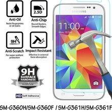 SM-G360H G360F/SM-G361F G361H стекло на самсунг sm-g360h Защитное Стекло Закаленное Стекло Пленка для Samsung Galaxy Core Prime LTE G361F G360F чехлы Screen Protector Glass 9H