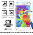 SM-G360H G360F /SM-G361F G361H Protective Glass Cover Tempered Glass Film for Samsung Galaxy Core Prime LTE Screen Protector 9H