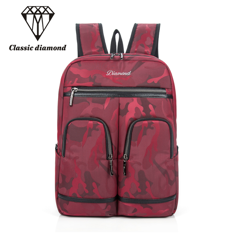 Mauve Camouflage Women Backpacks Casual School Backpack for Teenage Girl Mochila Feminina Nylon Waterproof Female Sac A Dos 2017 school backpack for teenage girl mochila feminina women backpacks nylon waterproof casual laptop bagpack female sac a do