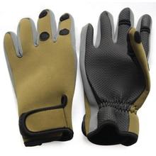 Противоскользящие перчатки для рыбалки, перчатки для рыбалки, износостойкие перчатки для рыбалки, перчатки для охоты, велоспорта, тренировочные перчатки для карпа, Pesca