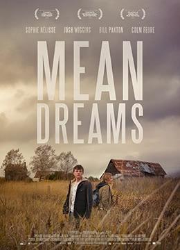 《残酷的梦》2016年加拿大惊悚电影在线观看
