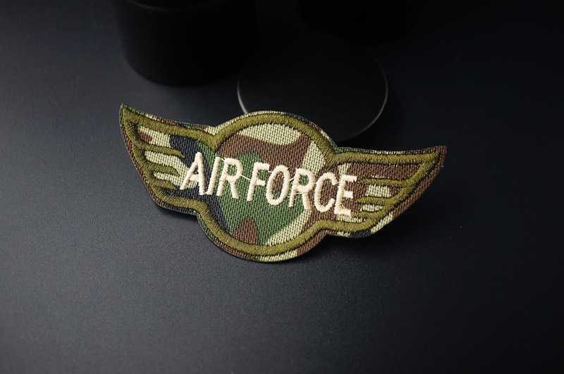 HTB1puyZqhSYBuNjSsphq6zGvVXaJ U S ARMY EMBLEM TOP GUN Iron On Patch Embroidered Applique Sewing Clothes Stickers Garment Apparel Accessories Badges Patches