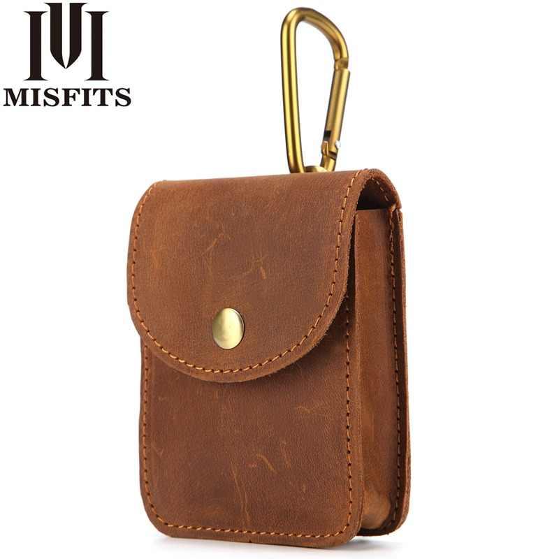 4c2b66353fe Detail Feedback Questions about MISFITS Men Fashion Waist Packs ...