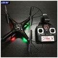 Лев RC новый дизайн FPV 2.4 ГГц 4ch rc drone с wi-fi камера и Авто hover High limit