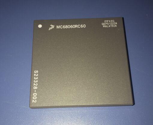 10pcs &  MC68060RC60 & New and Original