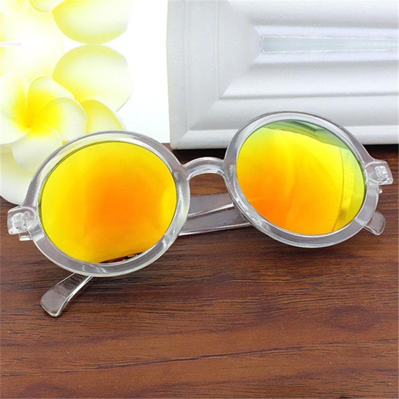 454b59896a NYWOOH Vintage Round Sunglasses Women Luxury Brand Designer Coating Mirror  Sun Glasses Female Male Circle Eyewear UV400