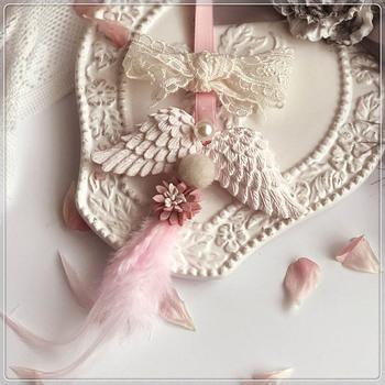 Skrzydło anioła gliniane formy silikonowe formy na narzędzie do dekoracji ciast aromatyczne Pypsum formy silikonowe ciasto kremówki formy tanie i dobre opinie Clay Molds silicone