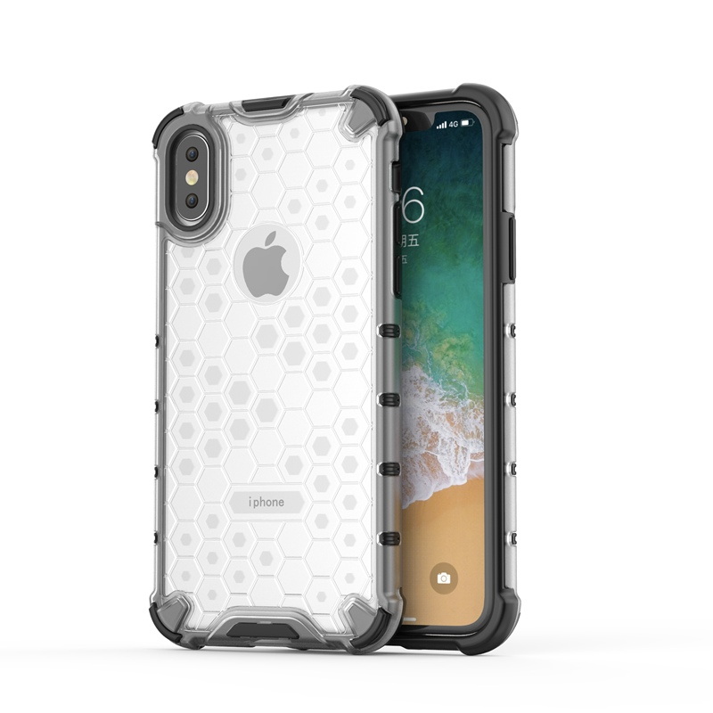 Y-Ta Honeycomb Case for iPhone 11/11 Pro/11 Pro Max 8