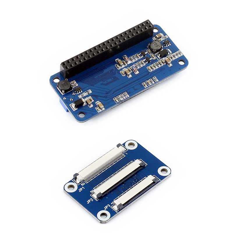 🛒 [HOT DEAL]   Raspberry Pi RGB LCD driver board DPI driver 5 inch