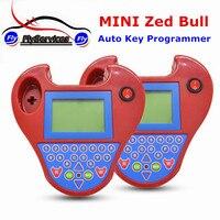 Newest Smart Car Key Programmer Mini Zed Bull V508 Transponder Cloning Zedbull No Tokens Needed Anymore