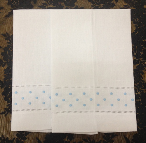 Novelty Unisex Handkerchiefs 12PCS/Lot 14x22