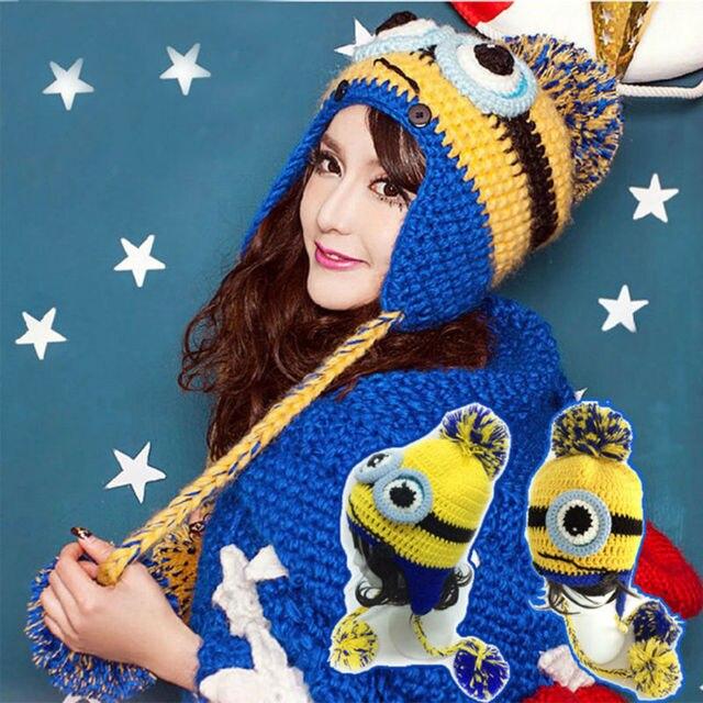 Beanies Cotton Knitted Hat Female Women's Hats For Winter Women Caps Knitting Skullies Gorros Touca 15852e