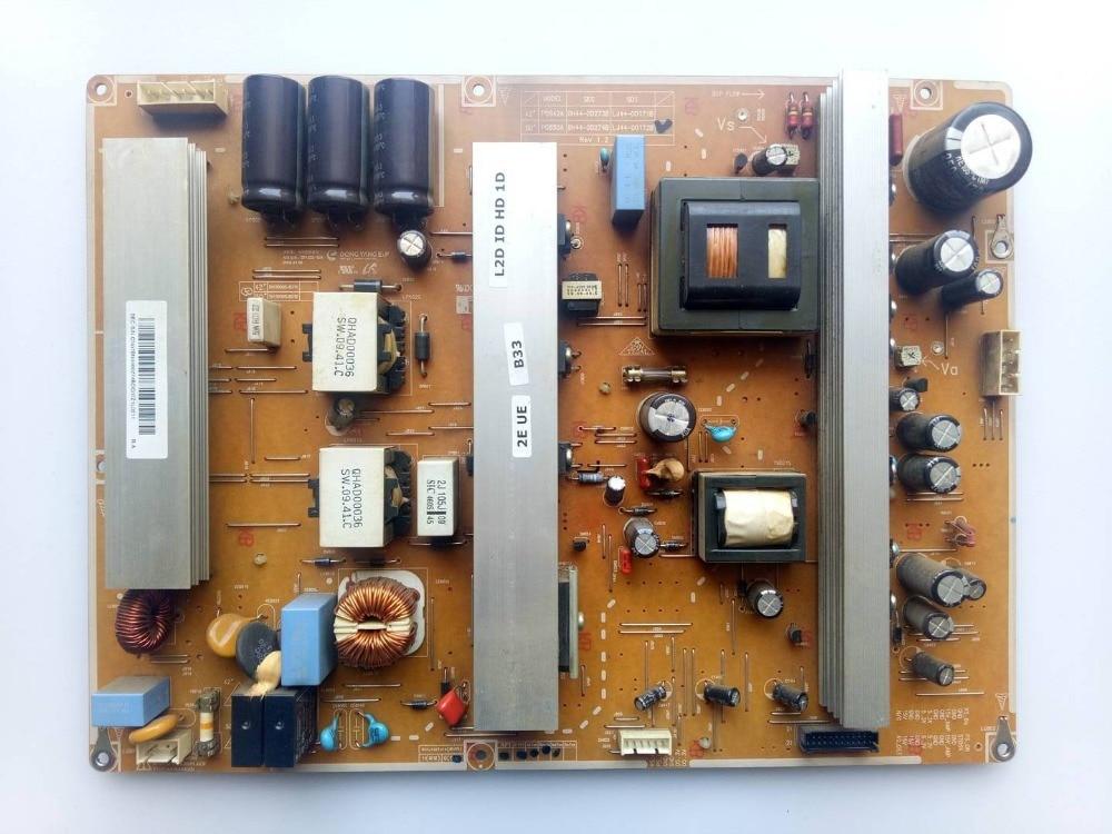BN44-00274B LJ44-00172B P0850A Good Working Tested bn44 00273a lj44 00171a bn44 00273b lj44 00171b for screen good working tested