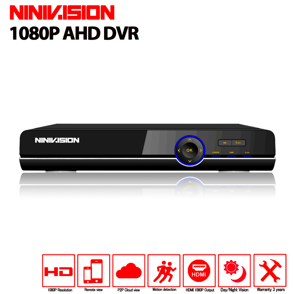 16 Channel AHD DVR 1080P 16CH AHD/CVI/TVI DVR 1920*1080 2MP CCTV Video Recorder Hybrid DVR NVR HVR 5 In 1 Security System cctv dvr hvr 16ch ahd nvr 2mp 1080p hybrid digital video recorder rs485 audio in audio out for network ip camera cctv camera