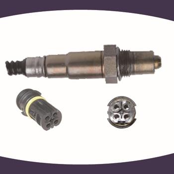 PER MERCEDES-BENZ 06-11 G55 AMG-Ossigeno O2 Sensore 0258006318/0258006319/0015407017