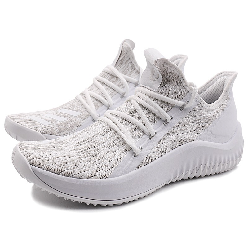 factory price 5b442 224b8 Original New Arrival 2018 Adidas Dame D.O.L.L.A Mens Basketball Shoes  Sneakers-in Basketball Shoes from Sports  Entertainment on Aliexpress.com   Alibaba ...