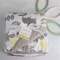 Детские одеяла 2016 новый сгущает двойной слой флиса пеленать младенца bebe коляска обернуть конверт для новорожденных детское постельное белье одеяло