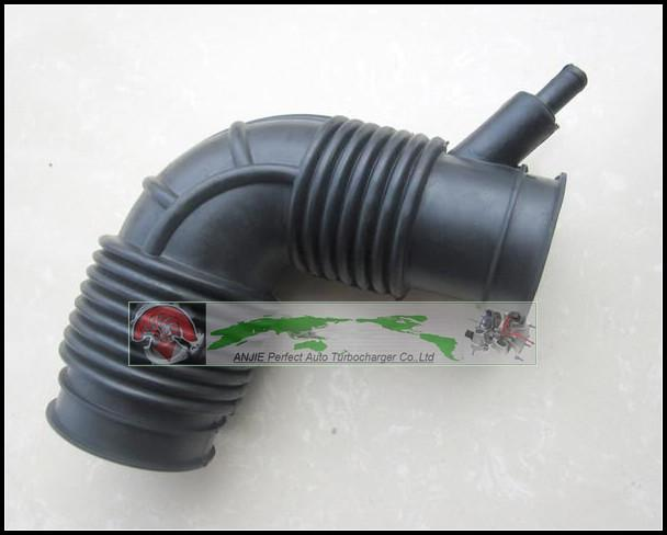 1132013XK08XA 1132013 K08 Air filter intake pipe;intake hose air filter wrinkles hose For Great Wall Hover H3 H5 2.5L 2.8L 2.8TC epman universal 3 aluminium air filter turbo intake intercooler piping cold pipe ep af1022 af