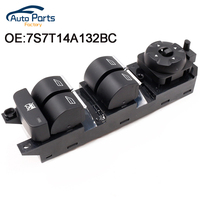 Window Lifter Mirrow Switch For Ford Mondeo MK4 S MAX GALAXY 07 12 7S7T14A132BC 7S7T 14A132 BC