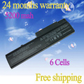 JIGU Laptop 6530b 6535b 6730b 6735b 6930b 8440p 6440b,6445b,6540b,6545b Battery  For Battery 486296-001 6CELL 47WH Free Shipping