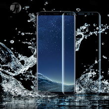 Front Soft Screen Protector For Samsung Galaxy Note 9 8 S9 S8 plus S7 S6 Edge Plus Film Protective