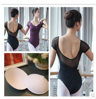 adult-font-b-ballet-b-font-leotard-women-sexy-fashion-dance-leotards-black-purple-green-coffee-lace-mesh-dancewear