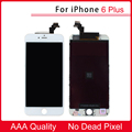 100% Tested LCD For iPhone 5S 6 6 Plus LCD Display Touch Screen with Digitizer Assembly Replacement