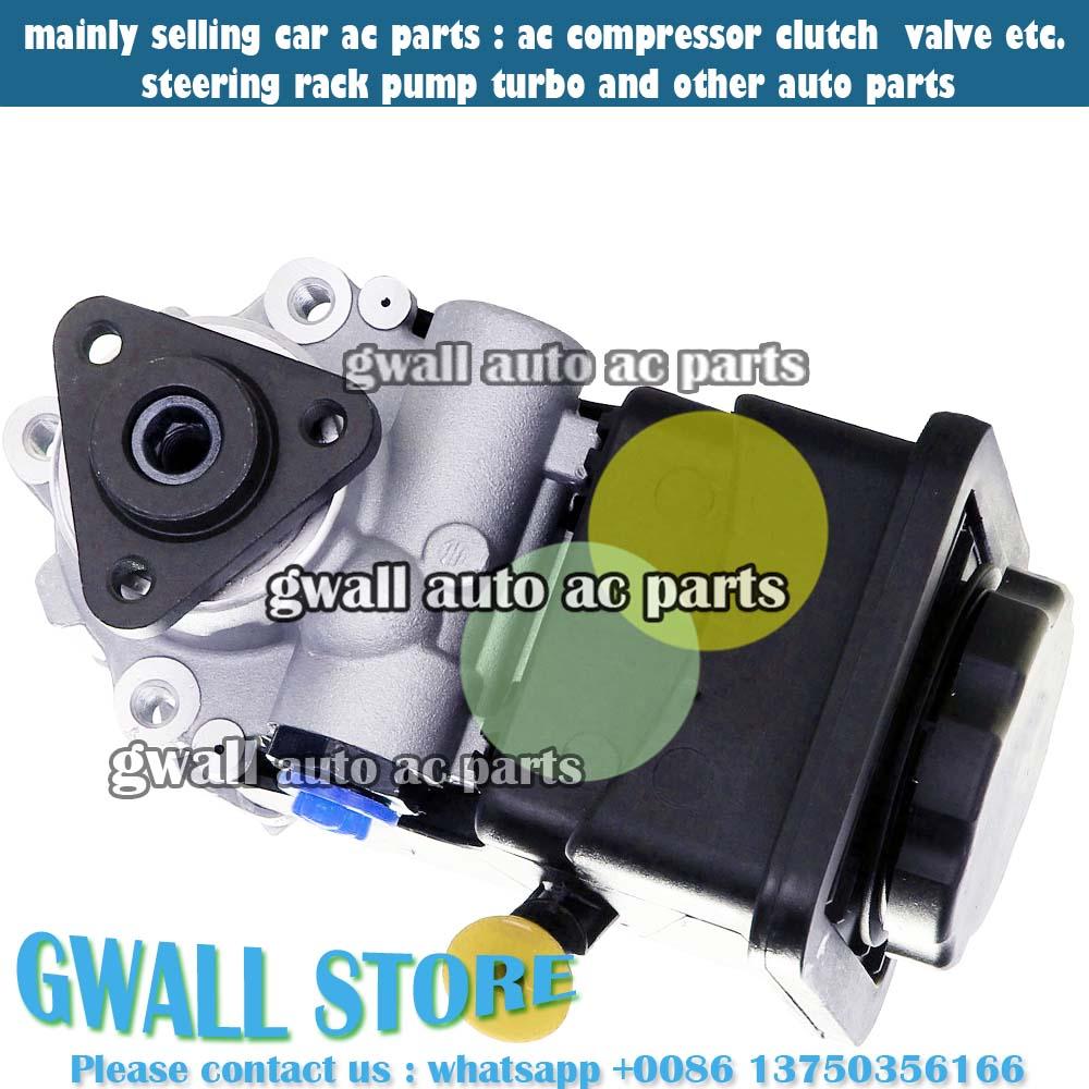 Power Steering Pump For Car BMW E46 318d 320d 330d 330i 330xd E39 520d 525d 530d 32411095155 32411095748 32411095749 32416750 turbo cartridge chra for bmw 318d 320d 520d e46 e39 m47d 2 0l gt1549v 700447 700447 5008s 700447 5007s 11652248901 turbocharger