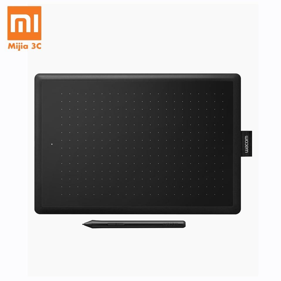 Original Xiaomi Wacom tablette numérique graphique planche à dessin peinture Pad 2048 pression numérique panneau numériseur graphique tablette PC