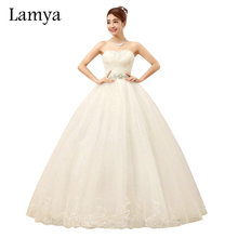 2015 New Style Wedding Dress Beautiful Sexy Lace Up Sleeveless Sweetheart Bride Gown Pleat Top Design Princess Wedding Dresses sexy sleeveless design top