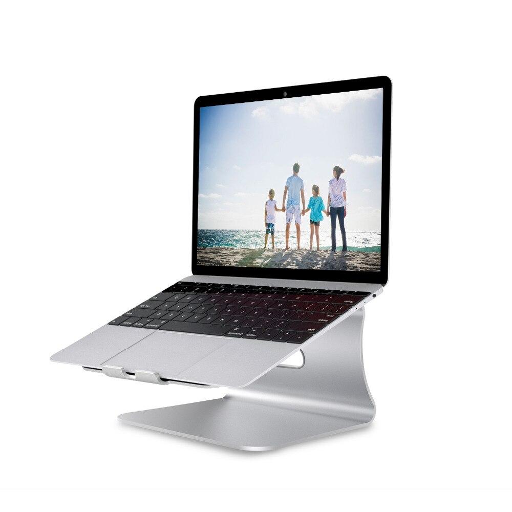 Prix pour Spinido ordinateur portable stand support pour ordinateur portable support exquis de refroidissement tablet titulaire station pour apple macbook air et tous les ordinateurs portables