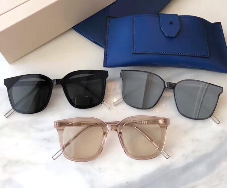 Papas Brand Vintage Style Gentle Sunglasses Men Flat Lens Rimless Square Frame Women Sun Glasses Oculos