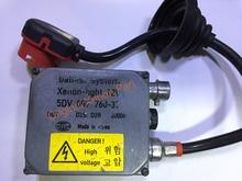 Used original ballast headlight module D2S D2R 5DV 007 760 37 5DV007760 37
