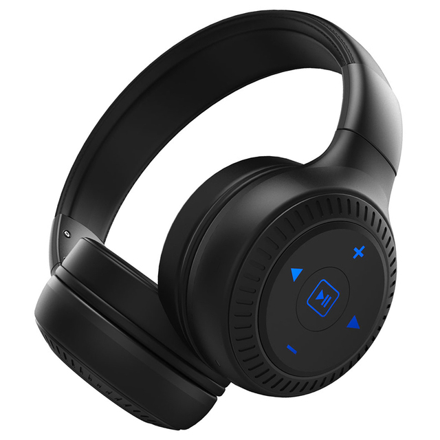 HiFi Stereo Wireless Bluetooth Headset