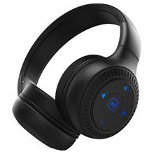 ZEALOT B20 HiFi Stéréo Bluetooth Casque Super Bass Casque Sans Fil Mains Libres Avec Microphone